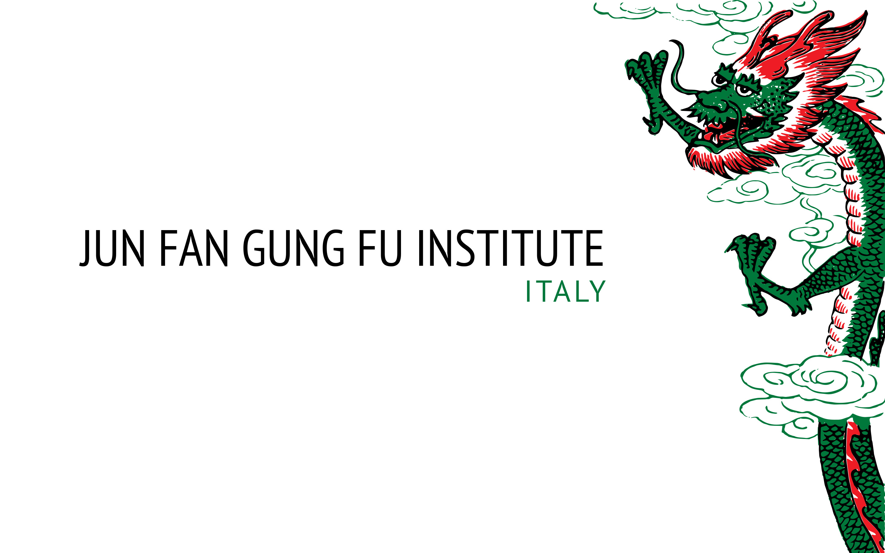 Jun Fan Gung Fu Institute Italy