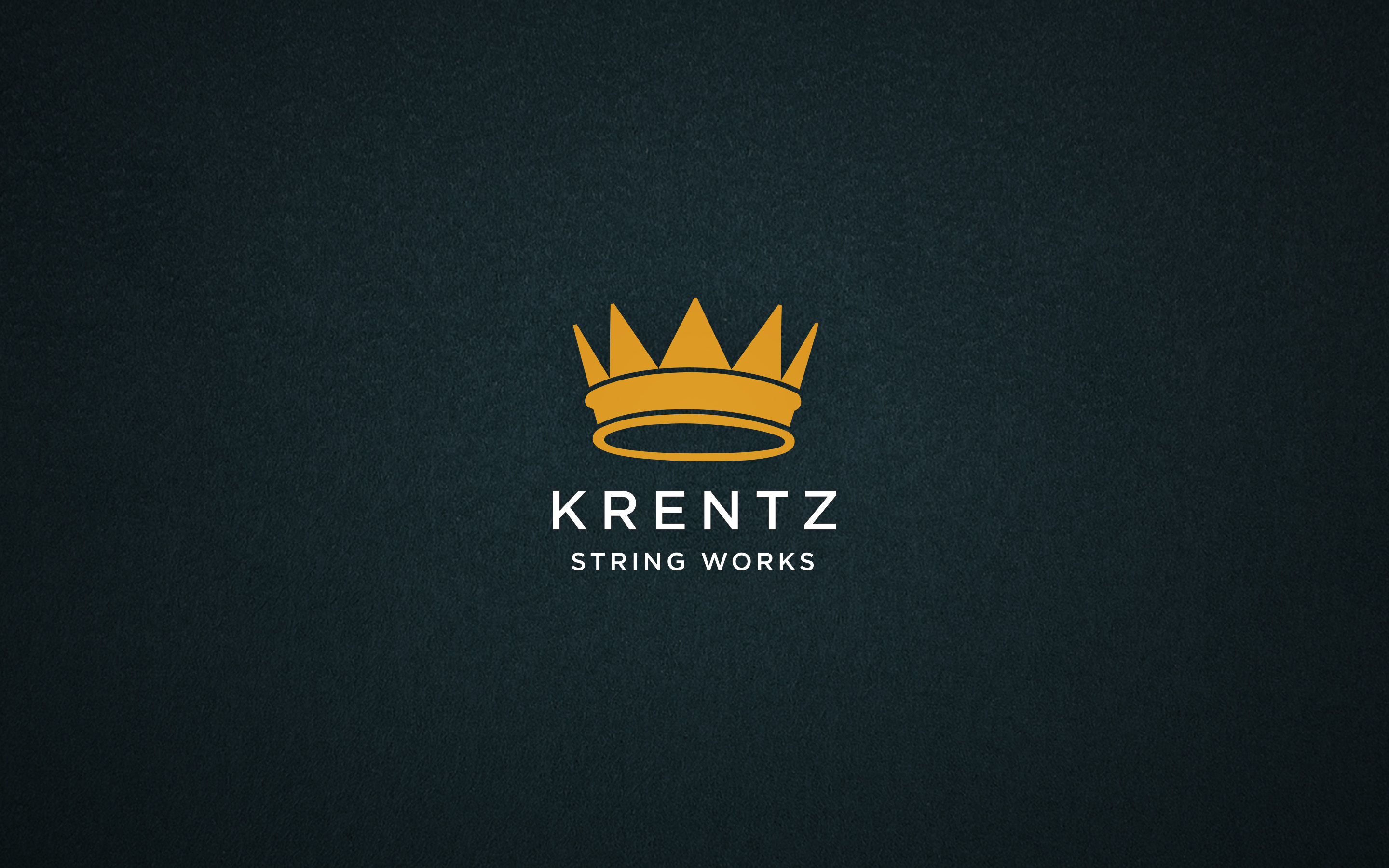Krentz String Works Brand