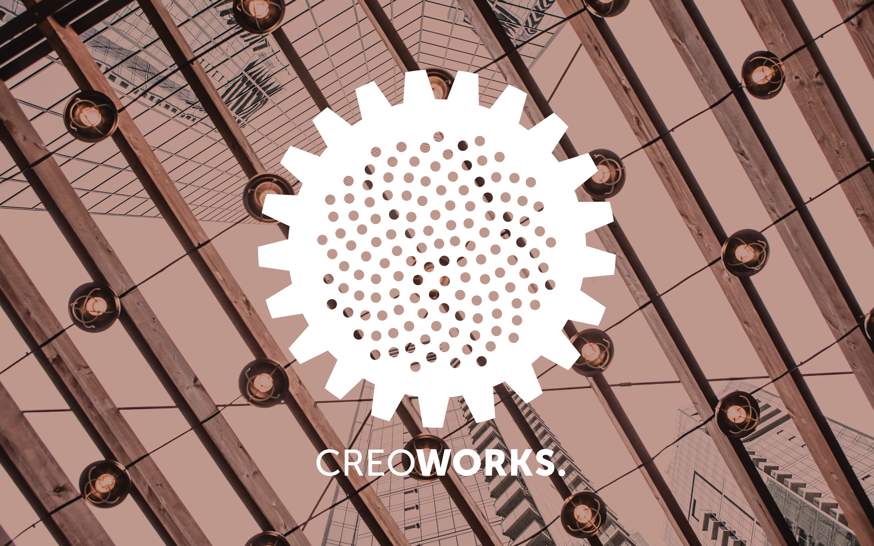 The Creoworks Website
