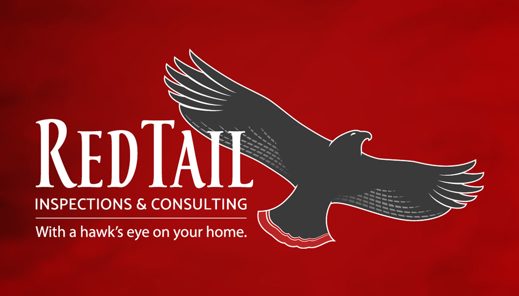 RedTail Inspections & Consulting Business Card Back