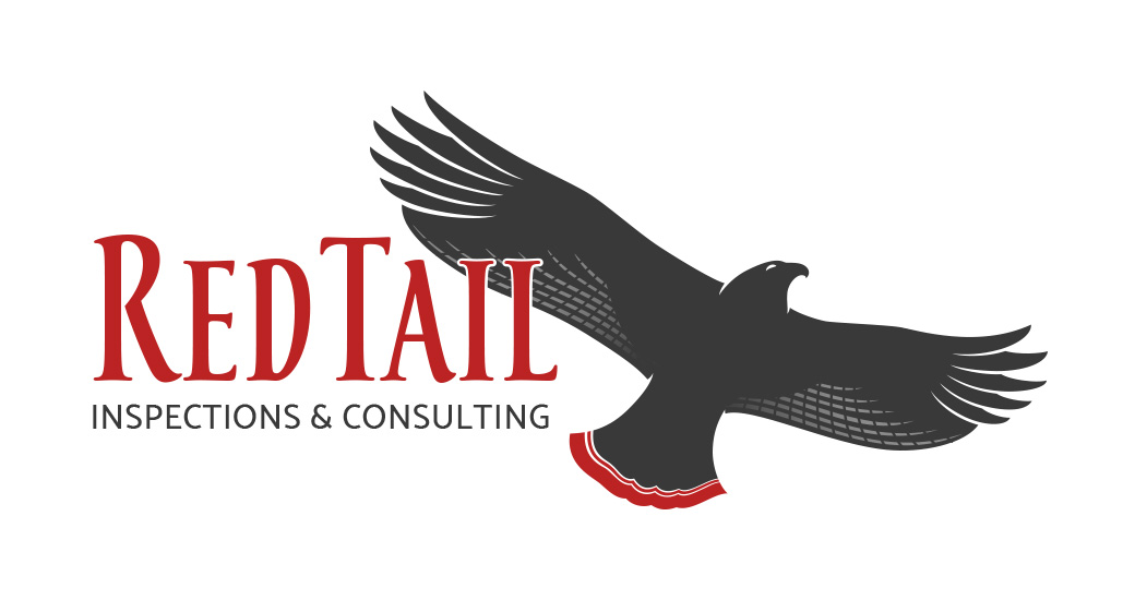 RedTail Inspections & Consulting Logo